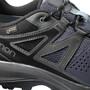 Salomon X Radiant GTX Schuhe Damen graphite/magnet/trellis