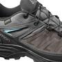 Salomon X Ultra 3 LTR GTX Chaussures Femme, magnet/phantom/bluebird