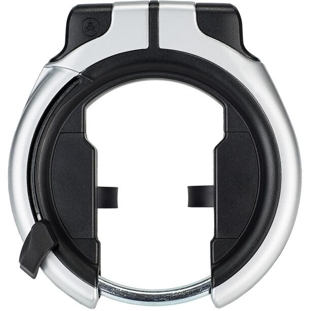 Trelock RS 452 Protect-O-Connect Rahmenschloss AZ silber
