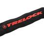 Trelock BC 260 Kettenschloss 85 cm