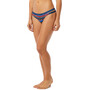 TYR Santa Fe Cove Bikini Unterteil Damen black/multi