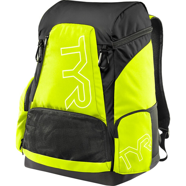 TYR Alliance 45L Rucksack flou yellow