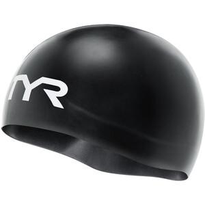 TYR Competitor Cap black black
