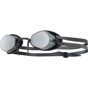 TYR Socket Rockets 2.0 Eclipse Goggles steel steel