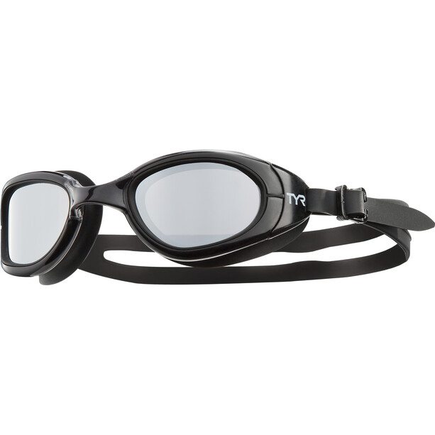 TYR Special Ops 2.0 Goggles Polarized Herren black