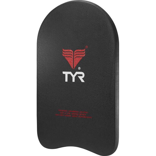 TYR Inflatable Kickboard black