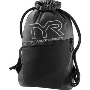 TYR Alliance Waterproof Sackpack black black