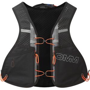 OMM TrailFire Vest black black
