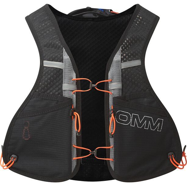 OMM TrailFire Vest black