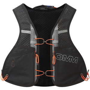 OMM TrailFire Vest XL black black
