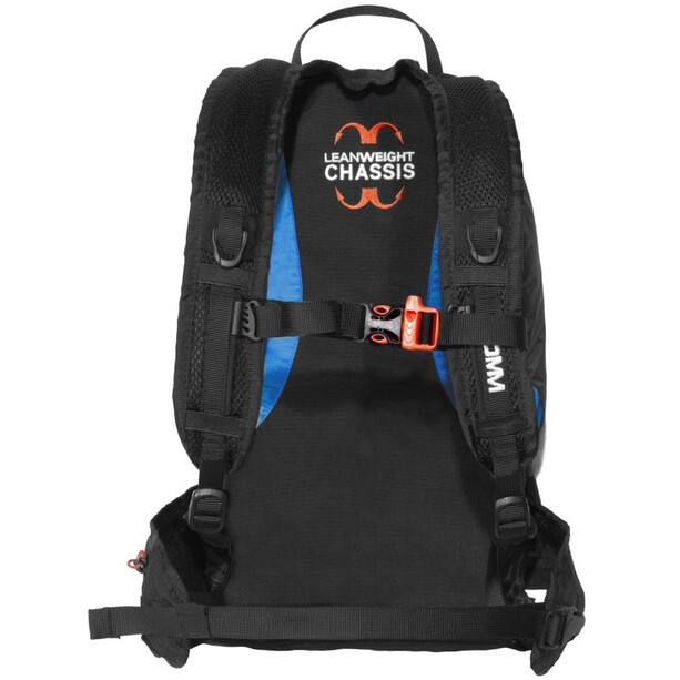 OMM Ultra 12 Backpack blue