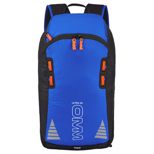 OMM Ultra 20 Backpack blue blue