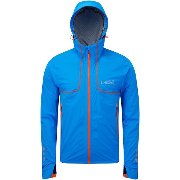 OMM Kamleika Jacket Herr blue