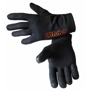 OMM Fusion Gloves black black