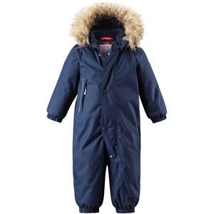 Reima Gotland Winter Overall Toddler, sininen sininen