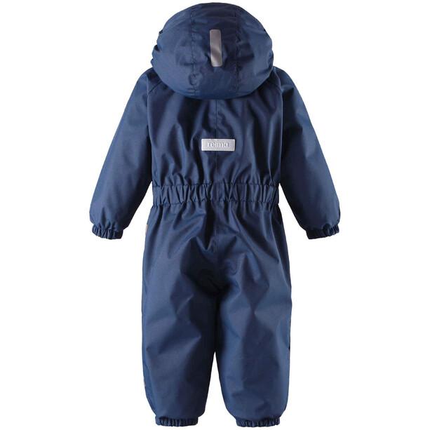 Reima Puhuri Winter Overall Toddler navy