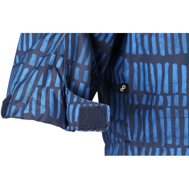 Reima Nappaa Jacket Barn blue
