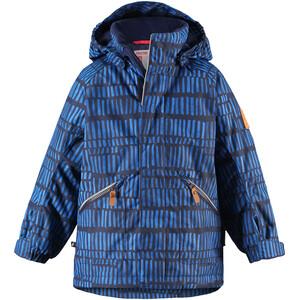 Reima Nappaa Jacket Barn blue blue