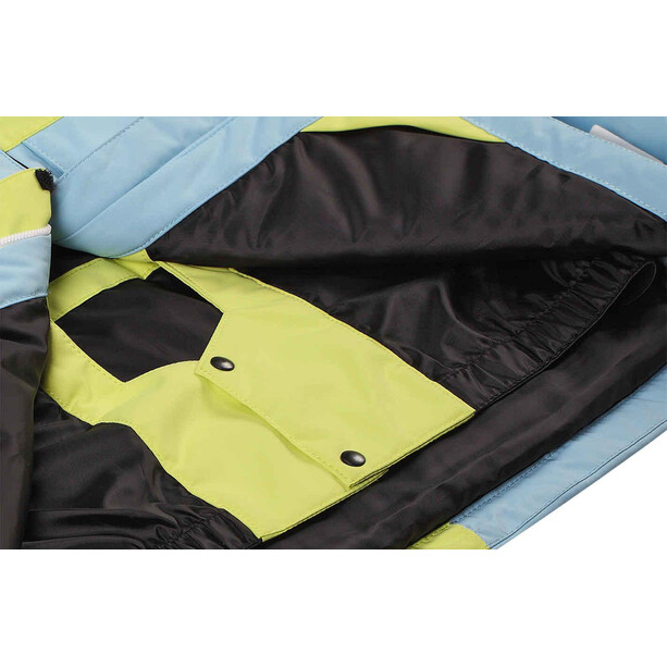 Reima Katmai Winter Jacket Barn turquoise