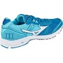 Mizuno Wave Emperor 3 Schuhe Damen blue curacao/white/blue sapphire
