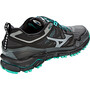 Mizuno Wave Daichi 4 GTX Schuhe Damen dark shadow/quiet shade/billiard