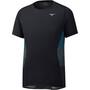 Mizuno Aero T-Shirt Herren black