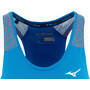 Mizuno Aero Tank Top Damen brilliant blue