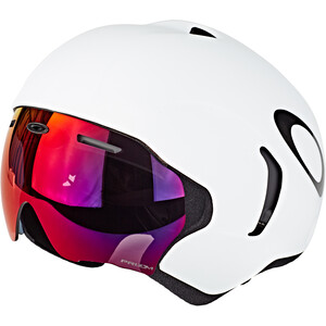 Oakley ARO7 Helm white white