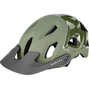 Oakley DRT5 Helmet dark brush dark brush