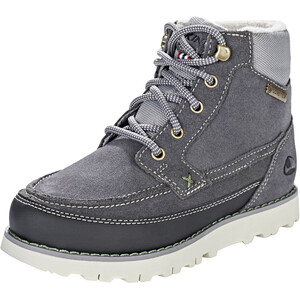 Viking Footwear Kjenning GTX Zapatillas Niños, gris gris