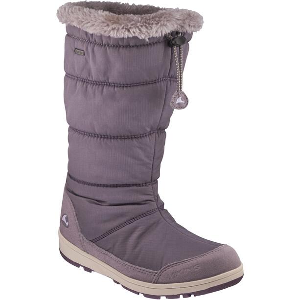 Viking Footwear Amber Stiefel Mädchen dark grey