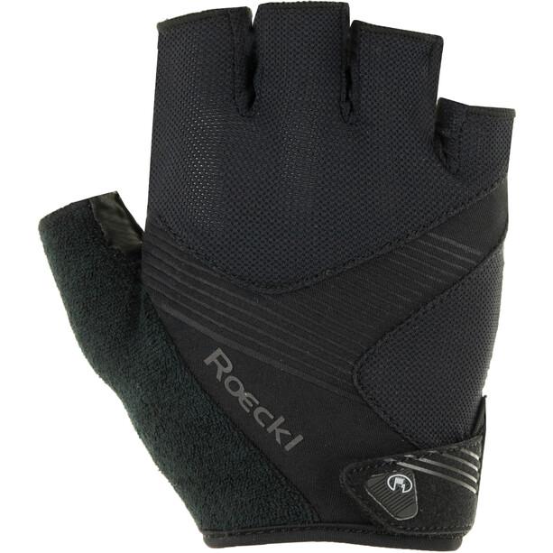 Roeckl Bregenz Handschuhe schwarz