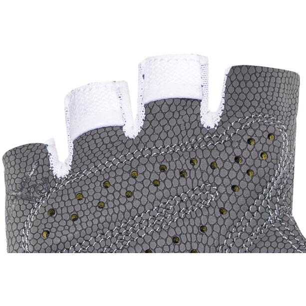 Roeckl Ibiza Handschuhe weiß/grau