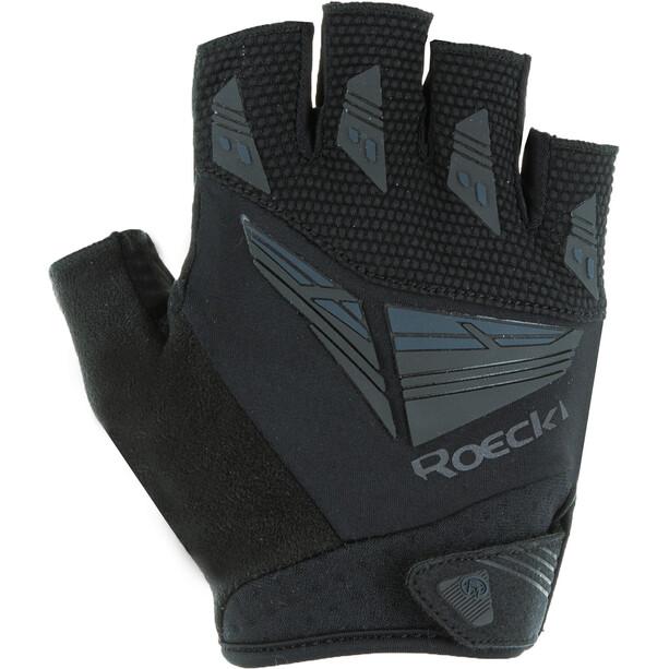 Roeckl Iron Handschuhe schwarz