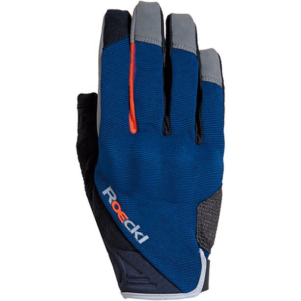 Roeckl Marvin Gloves marine