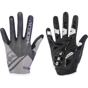 Roeckl Milos Handschuhe schwarz schwarz