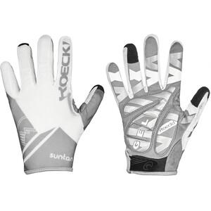 Roeckl Milos Handschuhe weiß weiß