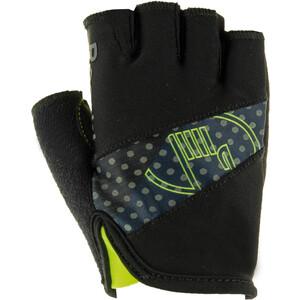 Roeckl Zinal Handschuhe Kinder schwarz schwarz