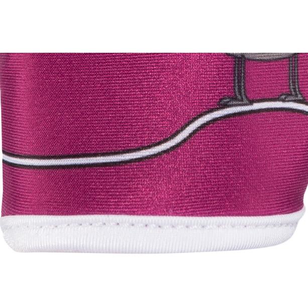 Roeckl Toro Handschuhe Kinder pink