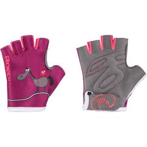 Roeckl Toro Handschuhe Kinder pink pink