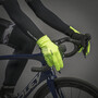 GripGrab Ride Hi-Vis Wasserdichte Winterhandschuhe grün