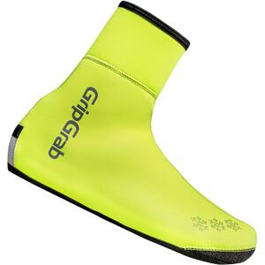 GripGrab Arctic Waterproof Deep Winter Hi-Vis Überschuhe fluo yellow fluo yellow