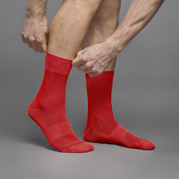 GripGrab Lightweight SL Socks red