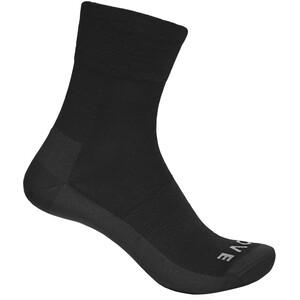 GripGrab Merino Lightweight SL Socken black black