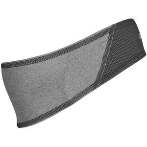 GripGrab Windproof Headband Hovedbeklædning Damer, grey grey