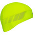 GripGrab Lightweight Windproof Thermal Hi-Vis Skull Cap fluo yellow