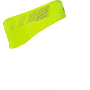 GripGrab Windproof Hi-Vis Hi-Vis Headband grön grön