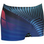 arena Arena One Ares Shorts Herr black-multi