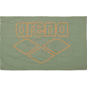 arena Pool Smart Handtuch army-tangerine army-tangerine