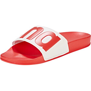 arena Urban Slide Ad Sandalen red red